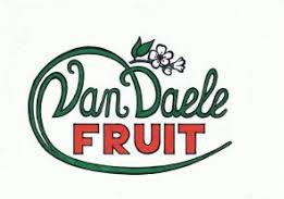 Van Daele Fruit